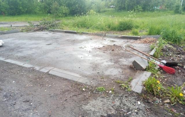 Из бюджета Ярославля потратят миллион рублей на свалки