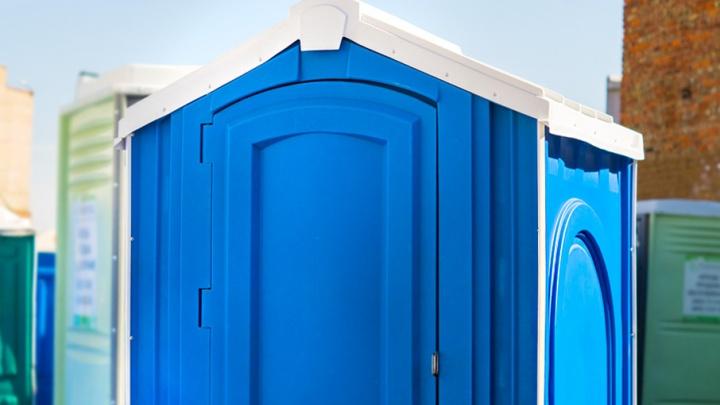 Стоимость услуг общественных туалетов в Архангельске ниже, чем в Москве, но выше, чем в Грозном
