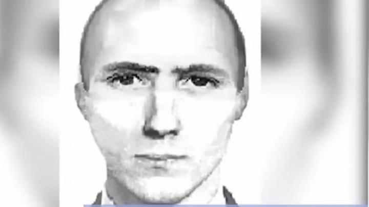 В Архангельске полиция разыскивает «ресторанного» вора