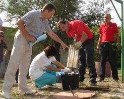 Экологический рейд Водоканала: что сбрасывают в ростовскую канализацию