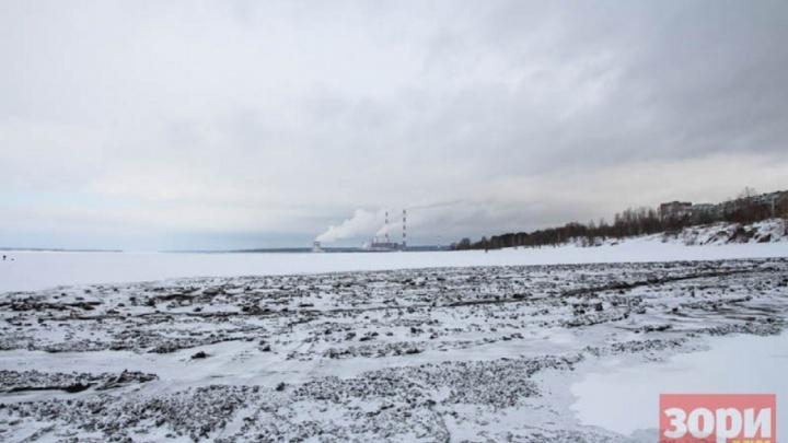«Канализационную станцию не ремонтировали»: прокуратура Добрянки — о том, почему стоки попали в Каму