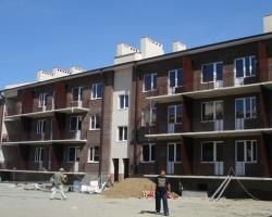 Малоэтажное жилье в престижном районе Ростова