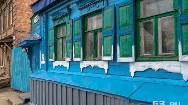 Известный блогер Илья Варламов раскритиковал Самару за «пряничные домики»