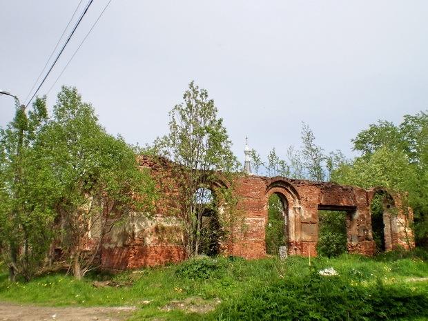 г. Павловск, Артиллерийская ул., дом 4, литера Б
