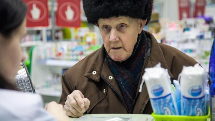 В Архангельске число заболевших ОРВИ за неделю снизилось на 14%
