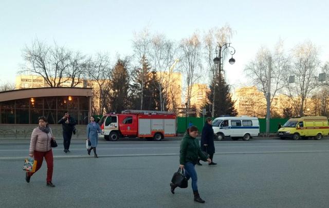 Эхо теракта в петербургском метро: после трагедии тюменцы 68 раз сообщили о подозрительных предметах