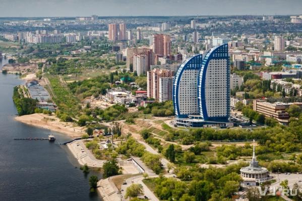 Волгоградская область ждет туристов к чемпионату мира