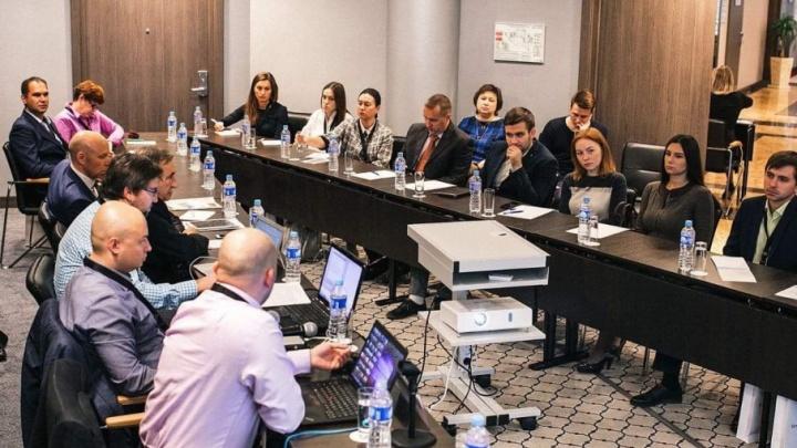 Впервые в Тюмени организован Банковский клуб: площадка взаимодействия кредитных организаций