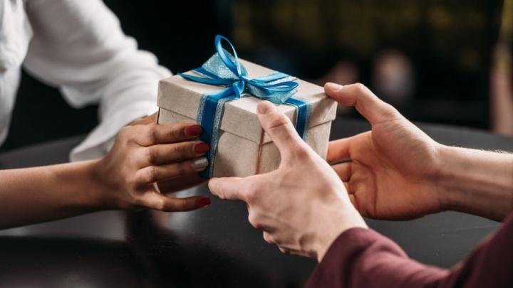 Онлайн-игра в два клика подберет подарки к грядущим праздникам
