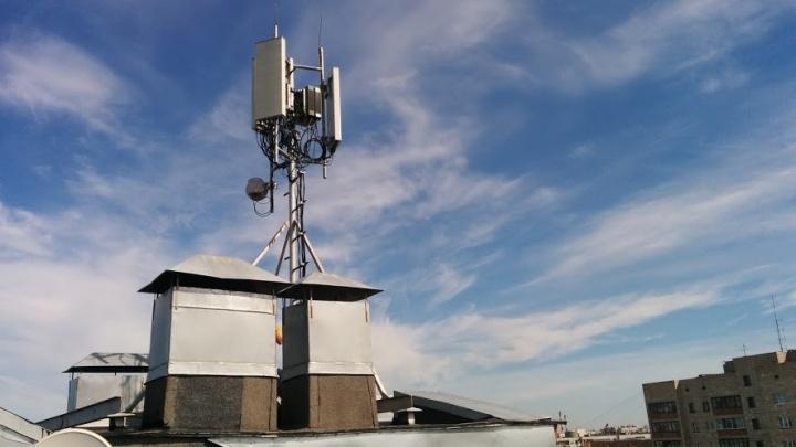 Tele2 запустила 4G в районах Архангельской области
