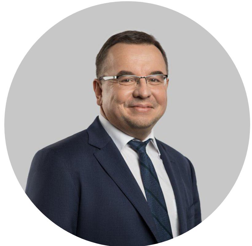 Сергей Тимошин, директор Tele2 в Петербурге и Ленобласти