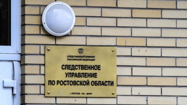 В Ростове тренера подозревают в изнасиловании