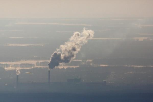 Все вредные промпроизводства должны перейти на современные экологичные технологии