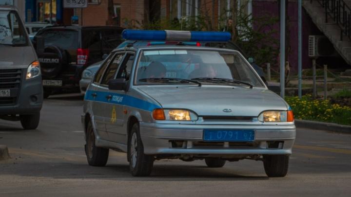 Дончанин украл палатки, спальные мешки и лодку на сумму 500 тысяч рублей