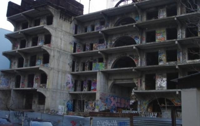 Городские власти нашли инвестора для самого старого долгостроя Ростова