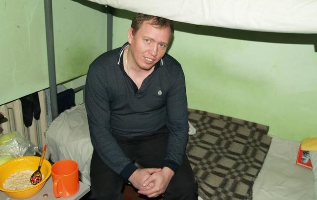 Челябинский облсуд признал законным арест экс-уполномоченного по правам человека