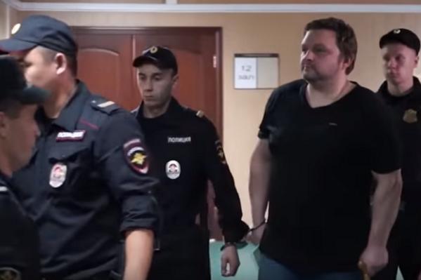 Никите Белых грозит до 10 лет заключения