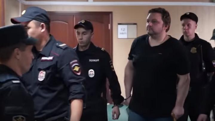 «Прошу меня оправдать»: экс-губернатор Кировской области Никита Белых выступил с последним словом в суде