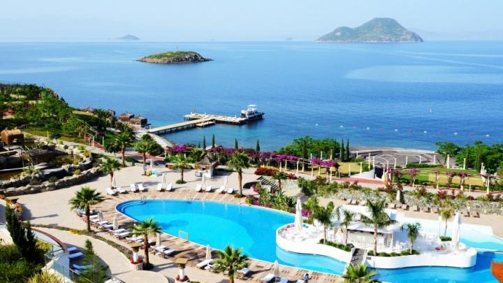 Без визы и лишних трат: летний отдых в Турции с 40%-й скидкой
