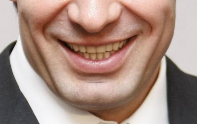 Поделись улыбкою своей: первоапрельский тест от 74.ru