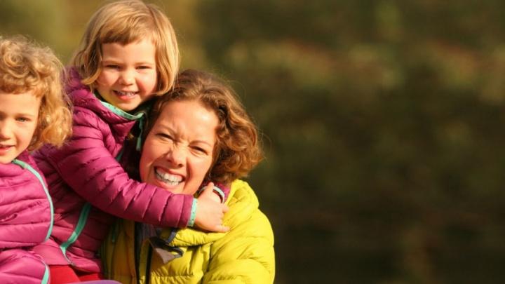 Дни защиты родительских кошельков: с 1 по 3 июня — скидка на детские товары до 50%