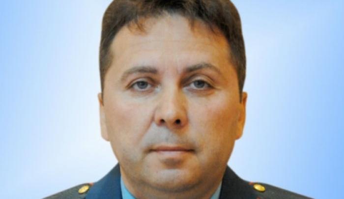 После встречи с Пучковым глава МЧС по Ростовской области меняет место службы