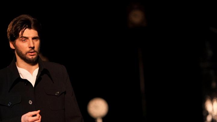 Исполнитель роли Сталина Вячеслав Огир номинирован на звание «Актер России»
