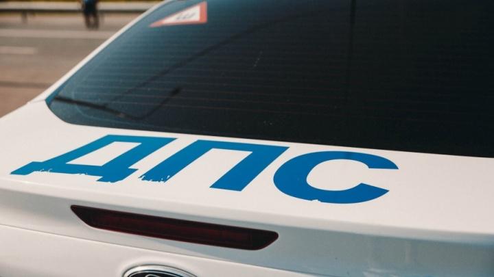 Тюменский инспектор ДПС закрывал глаза на нарушения водителей за деньги