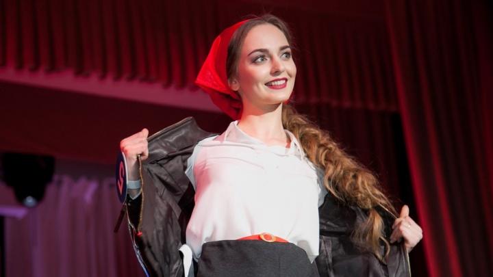 Читатели 29.ru выбрали свою мисс среди участниц «Красы Арктики»