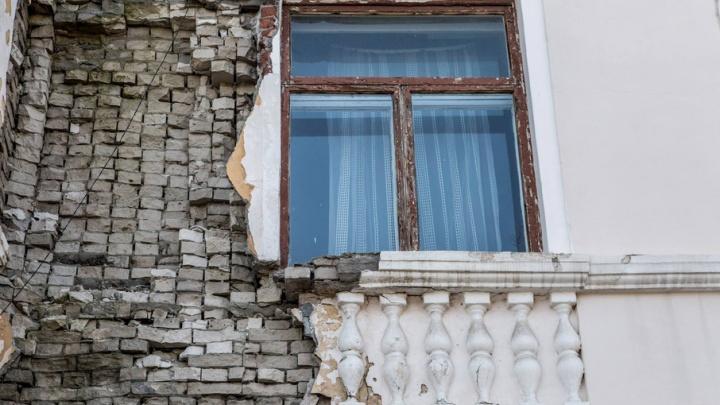 Волгоградские чиновники сорвали сроки переселения 290 человек из аварийных домов