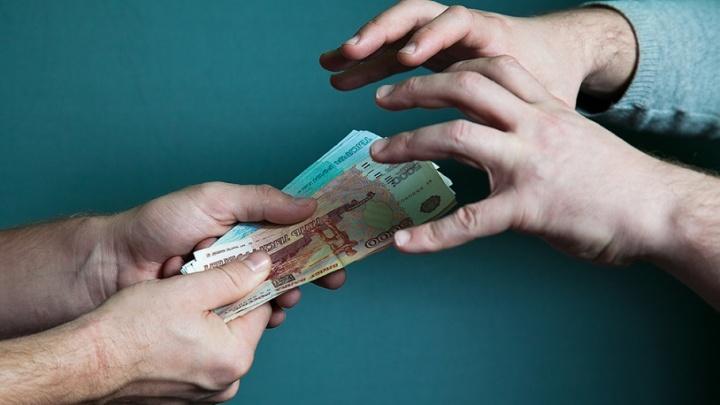 Челябинским ростовщикам предложили рассказать, кому и сколько они дают в долг