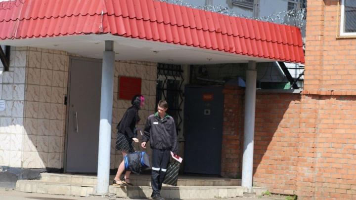 В Ярославле на свободу вышел один из банды сатанистов