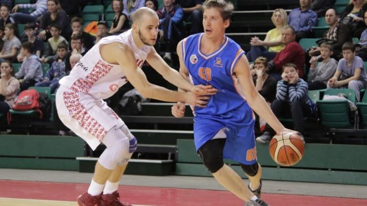 Баскетбольный клуб «Самара» открывает третью сотню матчей