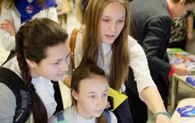 Стартовал заключительный этап главной инженерной олимпиады для школьников