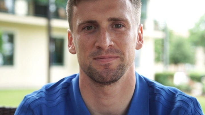 Вратарь Сергей Песьяков рассказал, почему решил перейти в «Ростов»