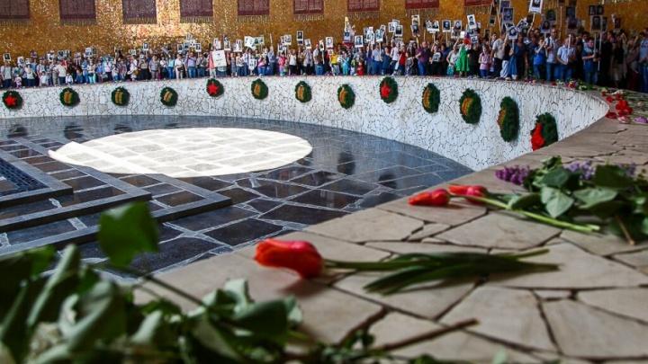 Перед 9 Мая туристы вспомнили о Волгограде и Калаче-на-Дону