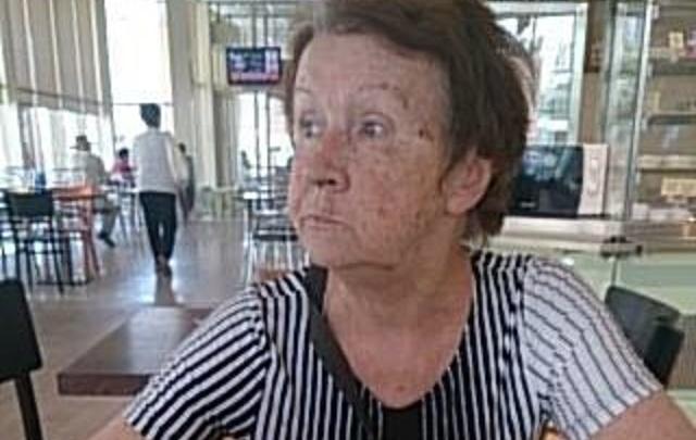 Вышла погулять с собакой и пропала: в Волгограде ищут 71-летнюю пенсионерку