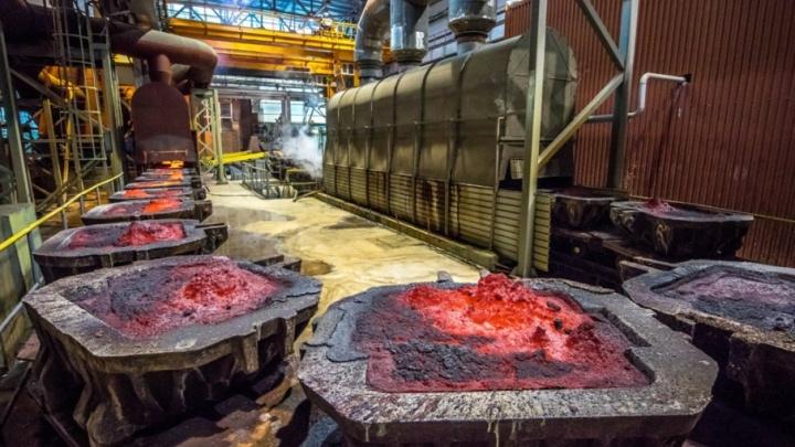 Еще больше меди: кыштымские и карабашские металлурги поставили двойной рекорд