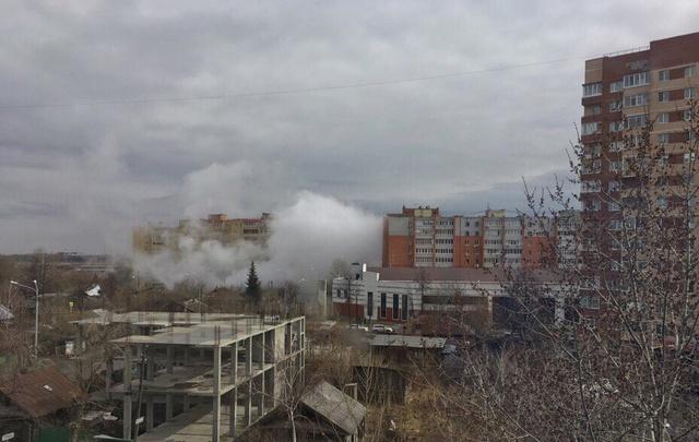 За порывы на теплосетях могут наказать сотрудников администрации Тюмени