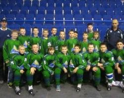 Блестящий финал ŠKODA Junior Ice Hockey Cup 2014 прошел в Москве