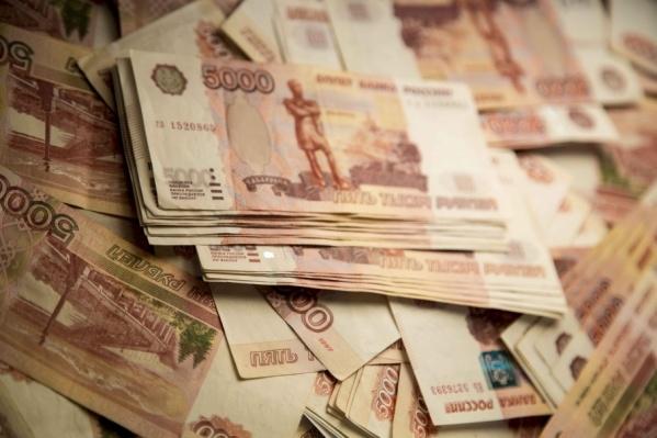 Под Волгоградом нашли крупную партию фальшивых денег