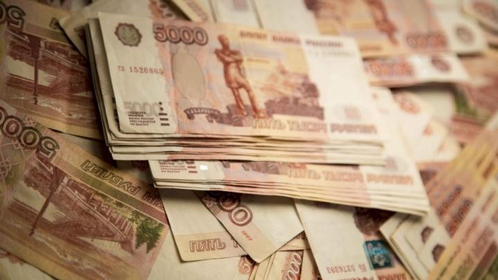 Фальшивомонетчиков с крупной партией пятитысячных купюр задержали под Волгоградом
