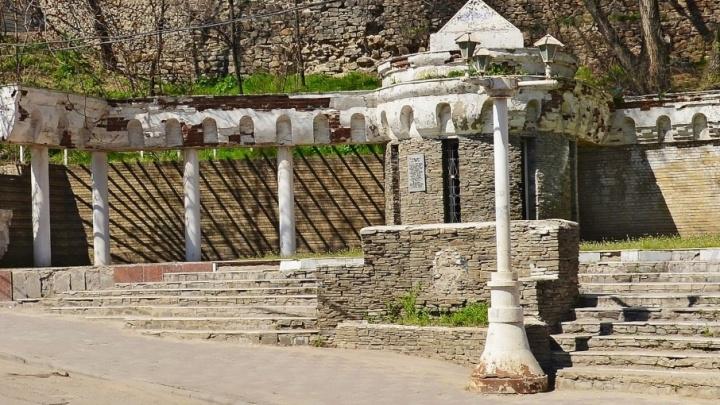 Возрождение Богатого колодезя: стало известно, как изменится исток Ростова