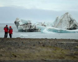 Арктические архипелаги привлекли рекордное количество туристов