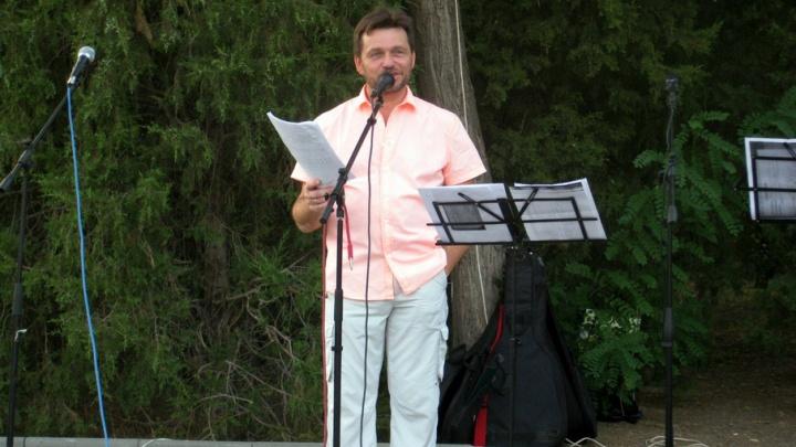 В Комсомольском саду Волгограда стартуют «минуты славы»