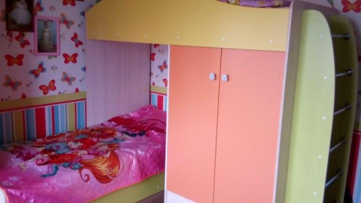 Подарить ребенку идеальную детскую поможет «Академия мебели»