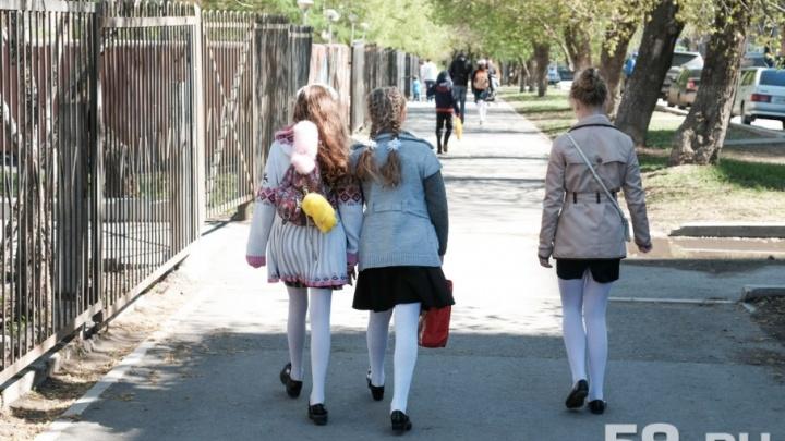 Пермские школы отказывались бесплатно кормить учеников из многодетных семей, не имеющих удостоверений