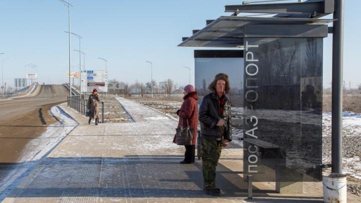 Просроченный ремонт на шоссе Авиаторов Волгограда оценили на три с плюсом