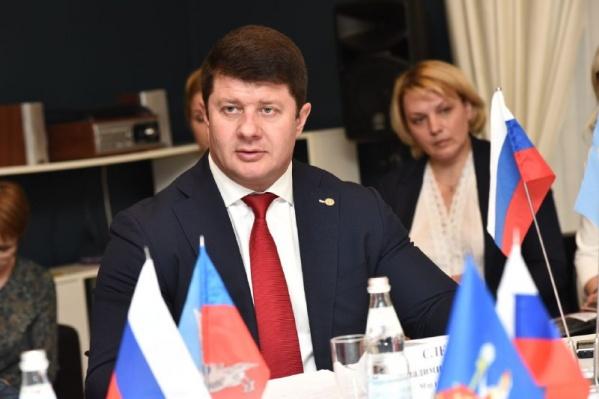 Мэр Ярославля Владимир Слепцов — большой любитель запретов