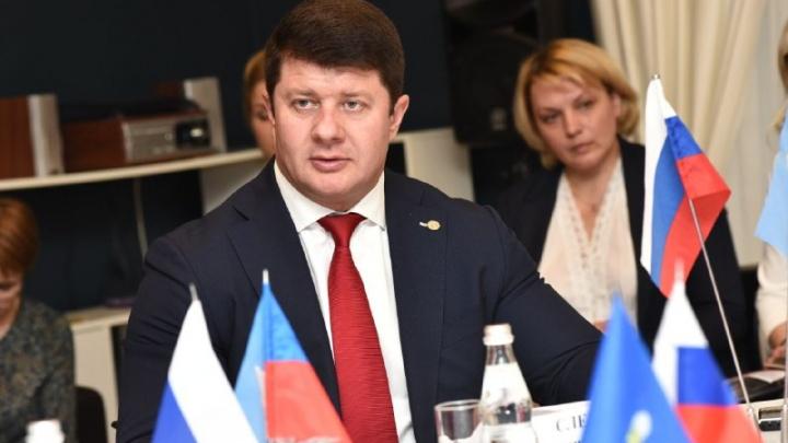 Мэр Ярославля стал президентом